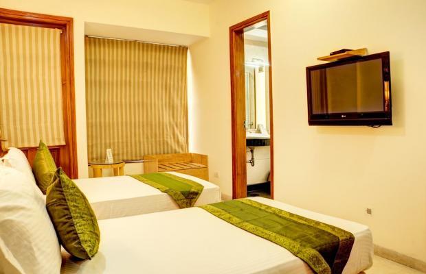фото отеля Sam Hotel (ex. Kyne 3000) изображение №9