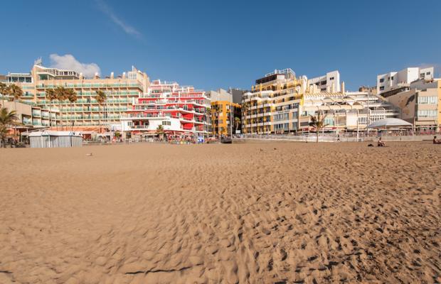 фото отеля Apartamentos Colon Playa изображение №9