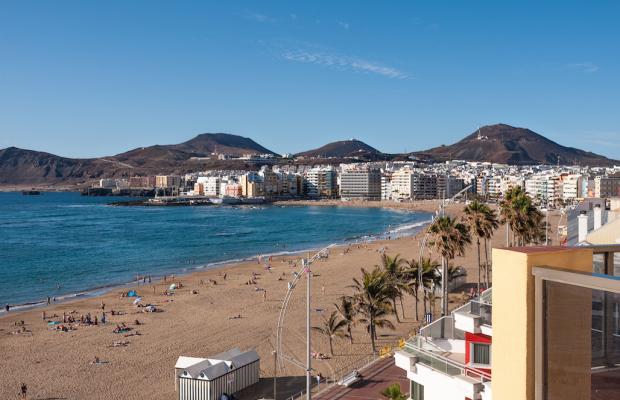 фотографии Apartamentos Colon Playa изображение №8