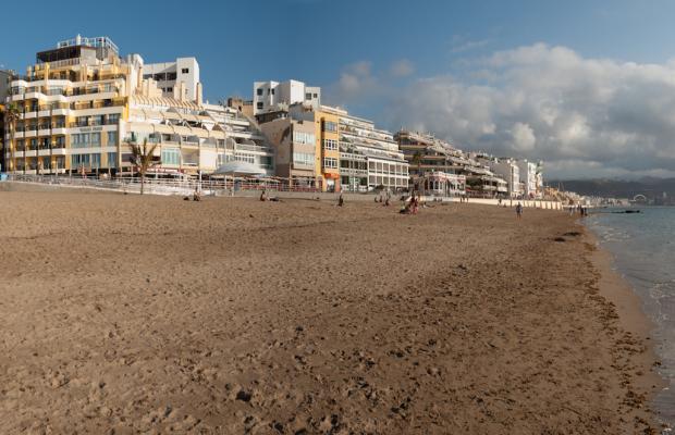 фотографии отеля Apartamentos Colon Playa изображение №7