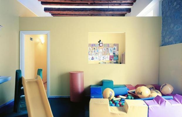 фотографии отеля Levante Balneario de Archena изображение №15