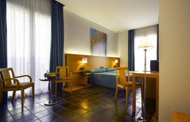 фотографии отеля Levante Balneario de Archena изображение №3