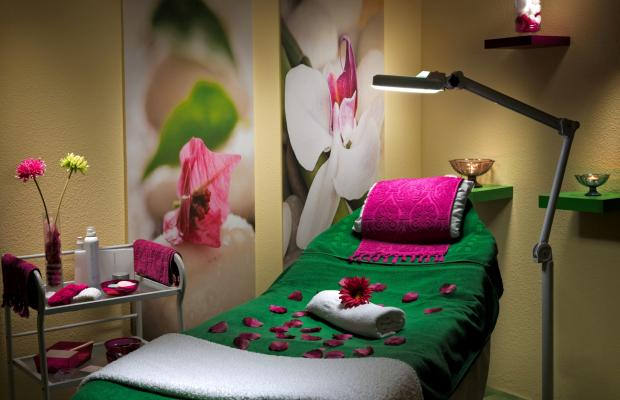 фотографии отеля Beverly Park Hotel изображение №3