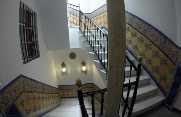 фотографии отеля Londres изображение №11
