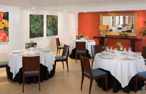 фотографии отеля Sercotel Cristina Palmas (ex. Melia Las Palmas) изображение №15