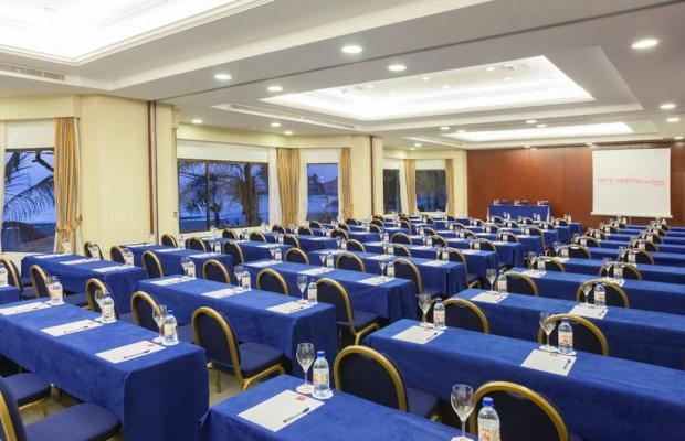 фото отеля Sercotel Cristina Palmas (ex. Melia Las Palmas) изображение №13