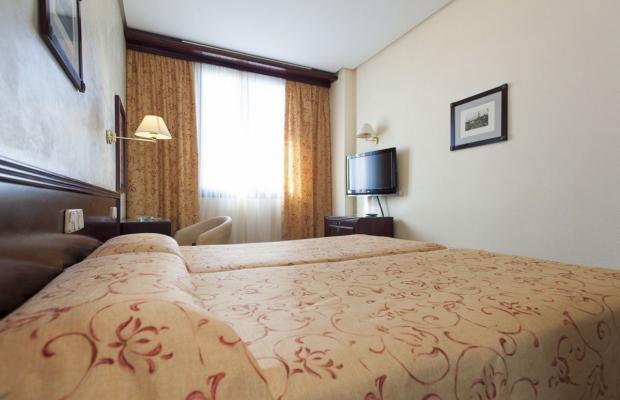 фотографии отеля Derby Sevilla изображение №15