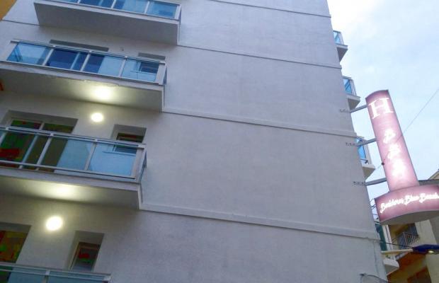 фото Benidorm Blue Beach Hostel (ех. EL Primo) изображение №34