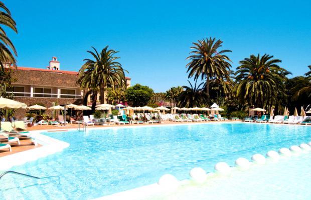 фото Hotel Riu Palace Oasis (ex. Gran Palace Maspalomas Oasis) изображение №10