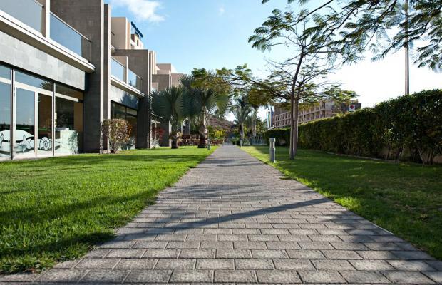 фотографии отеля Paradise Costa Taurito изображение №35