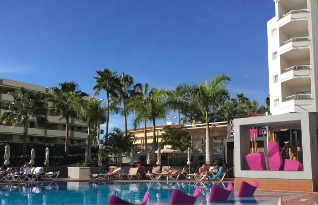фото Hotel Riu Don Miguel изображение №10