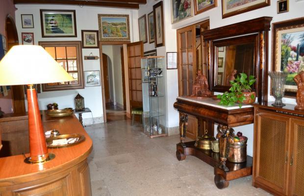 фото отеля Hostal de la Gloria изображение №17