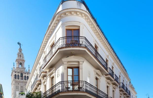 фото отеля Eme Catedral (ex. Eme Fusion) изображение №1