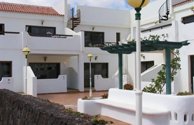 фотографии отеля Palia Parque Don Jose изображение №7