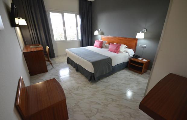 фото отеля Hotel Parque изображение №49