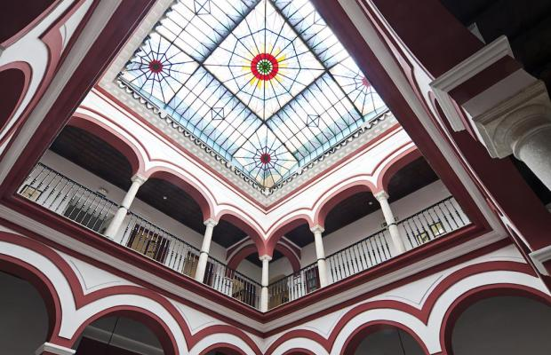 фотографии отеля Las Casas De Los Mercaderes изображение №15