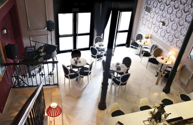 фотографии отеля Las Casas De Los Mercaderes изображение №7