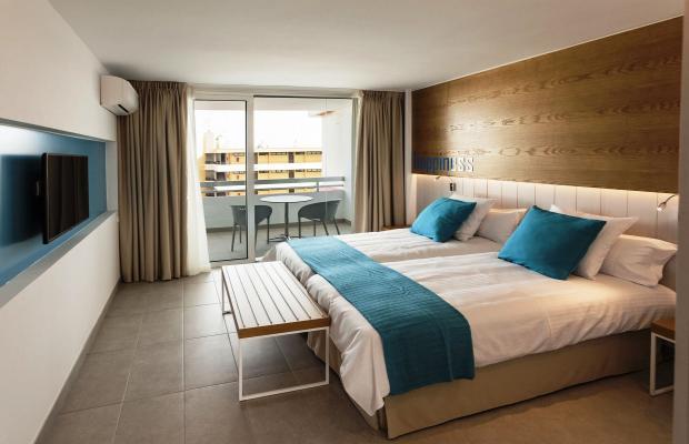 фотографии отеля Labranda Bronze Playa (ex. Broncemar Aparthotel) изображение №15