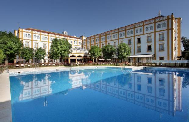 фото отеля Exe Gran Hotel Solucar изображение №1