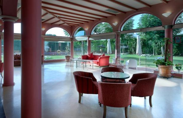 фотографии отеля Exe Gran Hotel Solucar изображение №39