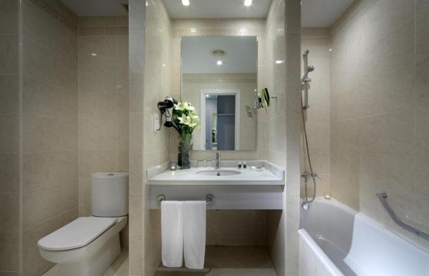 фотографии отеля Exe Gran Hotel Solucar изображение №11