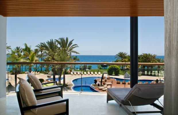 фотографии отеля Radisson Blu Resort (ex. Steigenberger La Canaria) изображение №11