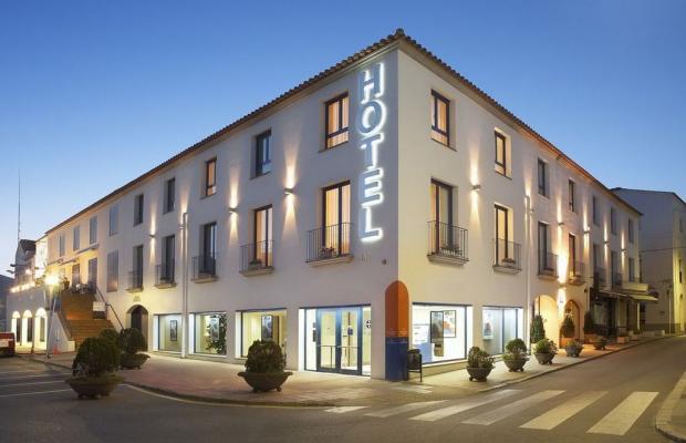 фотографии отеля Hotel Spa Cap de Creus изображение №3