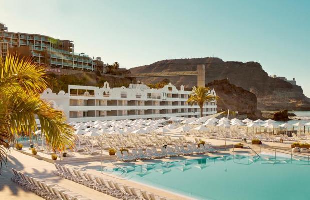 фото отеля Ocean Beach Club (ex. Riviera Beach & Spa) изображение №37