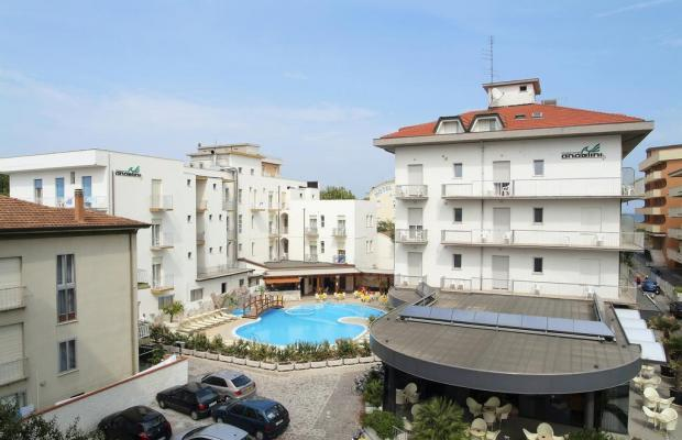 фотографии Club Hotel Angelini изображение №16