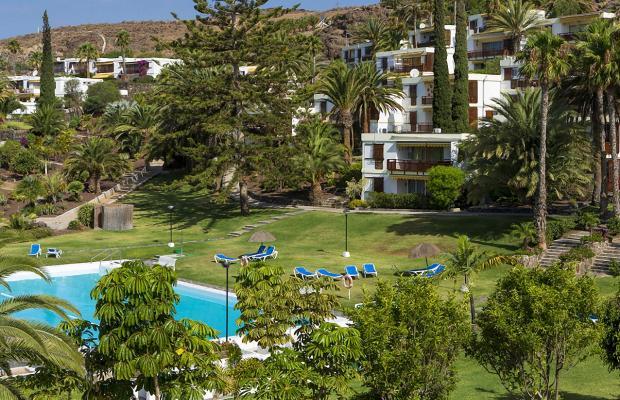 фото отеля Rocas Rojas изображение №1