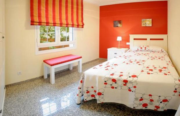 фотографии отеля Siesta Suites изображение №3