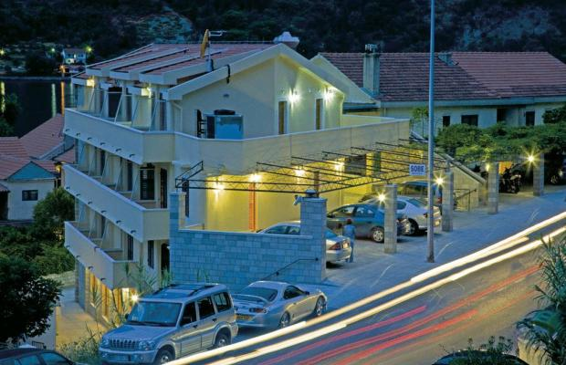 фотографии отеля Hotel Marija 2 изображение №3