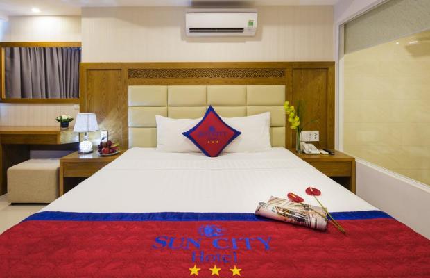 фотографии отеля Sun City Hotel изображение №19