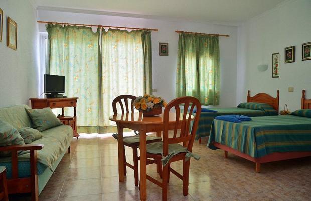фото Apartamentos Tejeda изображение №38