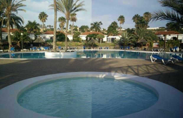 фото отеля Bungalows Parque Golf изображение №9
