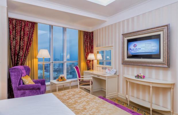 фото отеля Korston Club Hotel (Корстон Клуб Отель) изображение №13