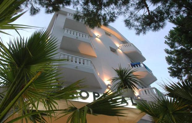 фото отеля Hotel Tropical  изображение №101