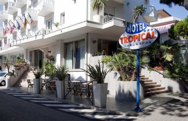 фото отеля Hotel Tropical  изображение №85