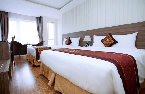 фотографии отеля Euro Star Hotel изображение №23