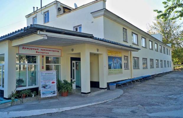 фотографии отеля Привал (Prival) изображение №71