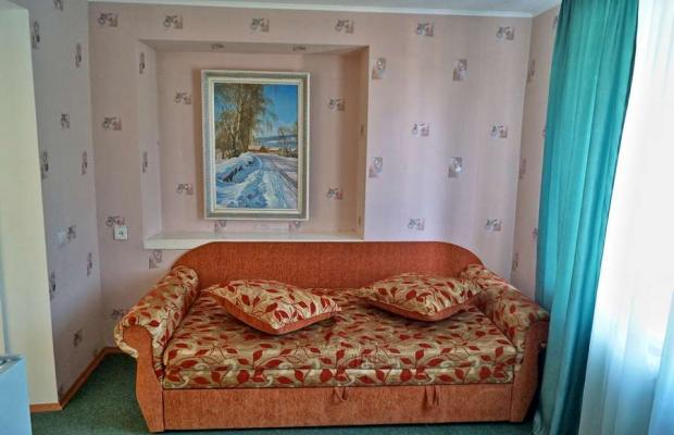 фото отеля Привал (Prival) изображение №49