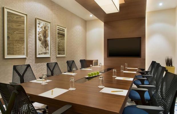 фото Hilton Garden Inn Dubai Al Mina изображение №26
