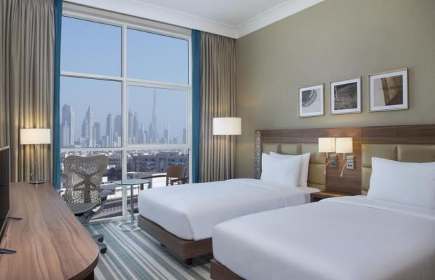 фотографии отеля Hilton Garden Inn Dubai Al Mina изображение №15