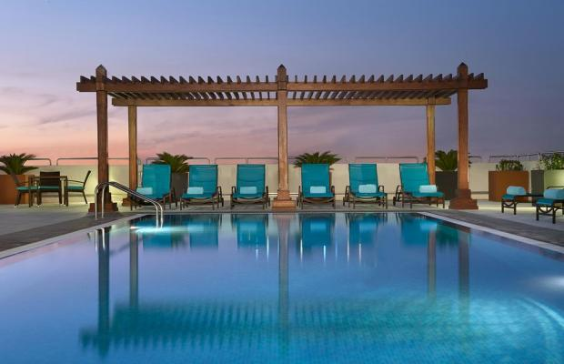 фото Hilton Garden Inn Dubai Al Mina изображение №2