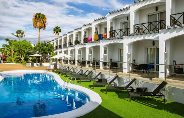 фотографии отеля Vista Bonita Gay Resort изображение №43