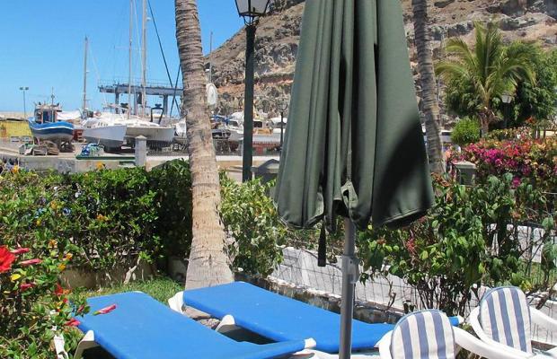 фотографии отеля Residencial Puerto Mogan изображение №11