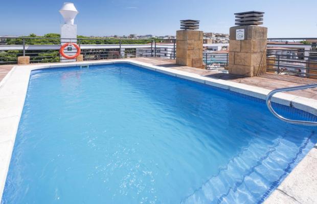 фотографии отеля Hotel Olympus Palace изображение №27