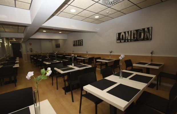 фотографии отеля Nuevo Hotel Maza  изображение №7