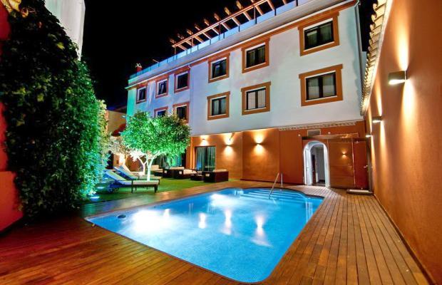 фото отеля Infanta Leonor изображение №1