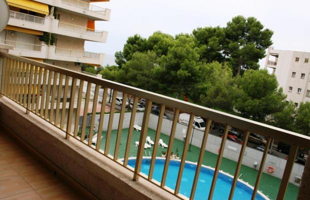 фото отеля Atalaya Mar Salou изображение №21